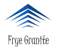 Website for Frye Granite