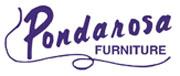 Website for Pondarosa Furniture