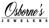Website for Osborne's Jewelers