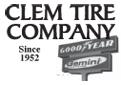 Clem Tire Company
