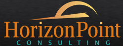 Website for Horizon Point Consulting