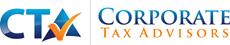 Website for Corporate Tax Advisors, Inc.