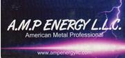 Website for A.M.P. Energy LLC