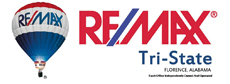 Website for RE/MAX Tri-State