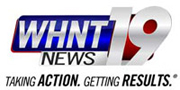 Website for WHNT News 19