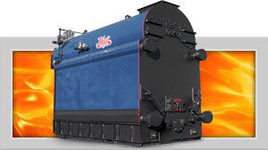 Coal Fired Boilers