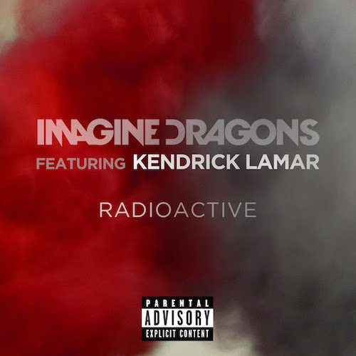 imagine dragons radioactive video free