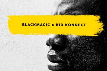 Blackmagic & Kid Connect – Peace Sign