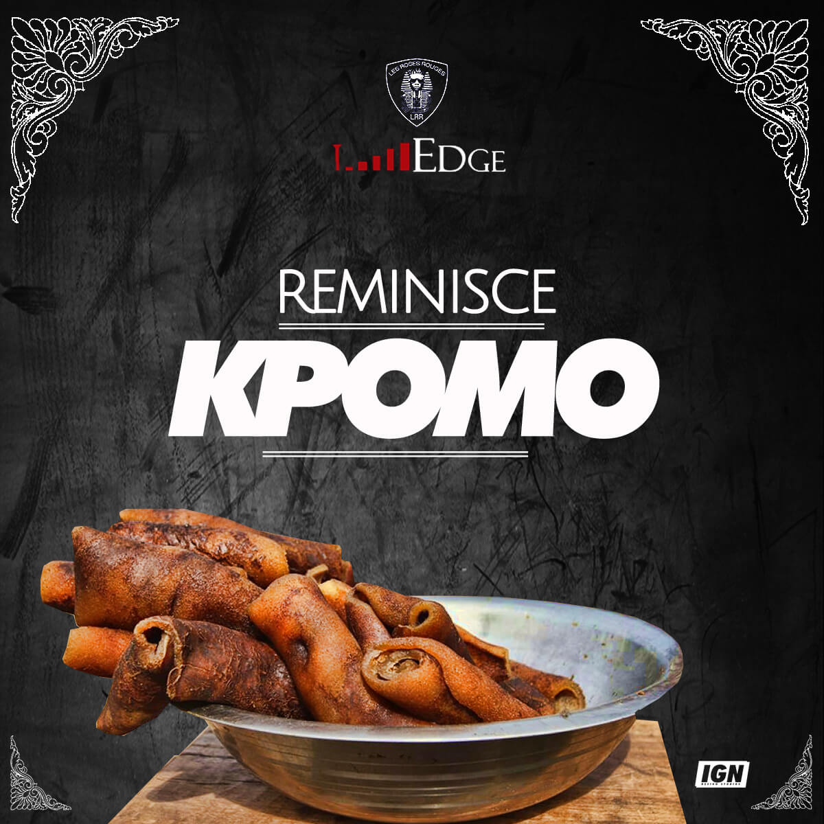Reminisce – Kpomo (Prod. Tyce) [New Song]