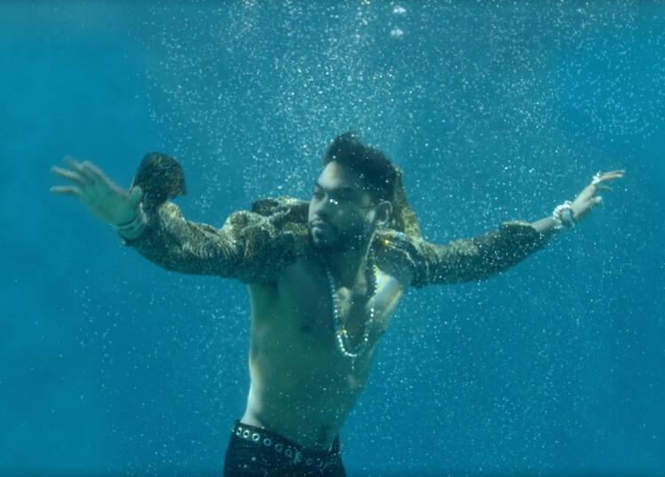 "Miguel ""Waves"""