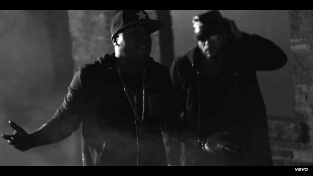 "Jadakiss Feat. Swizz Beatz ""Jason"" Video"