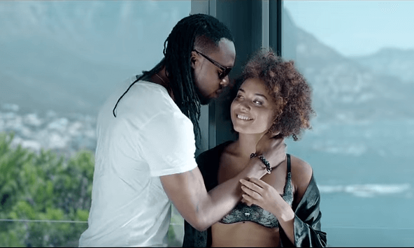 """Flavour Feat. M.I. & Phyno """"Wiser"""" Video"""