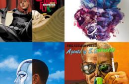Marvel Remixes Drake, Future, Missy Elliott & Curren$y Album Covers