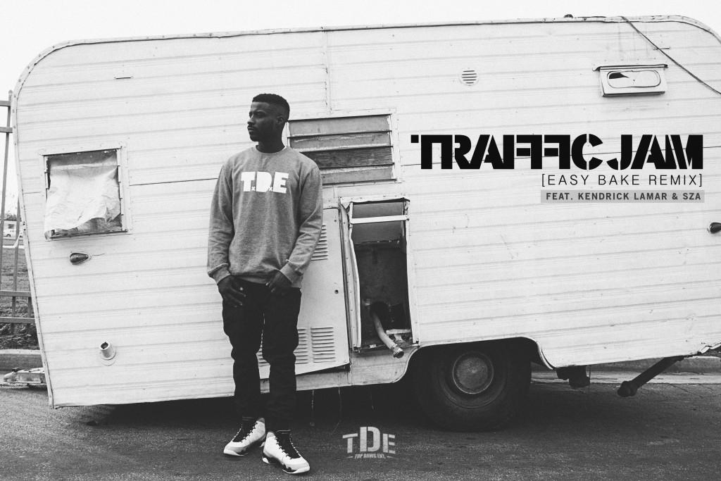 Jay Rock - Traffic Jam Feat. Kendrick Lamar & SZA