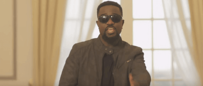"""Sarkodie """"Hand To Mouth"""" Video"""
