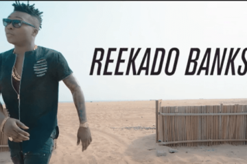 "Reekado Banks ""Oluwa Ni"" Video"