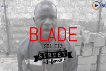Street Inferno Sessions w/ Blade