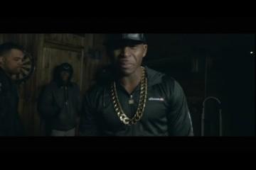 """Fekky Feat. Blade Brown """"Racks"""" Video"""