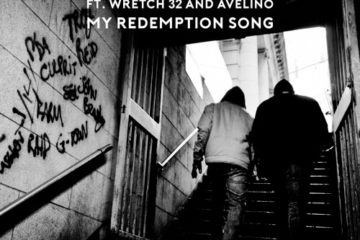 https://soundcloud.com/knoxbrown/my-redemption-song