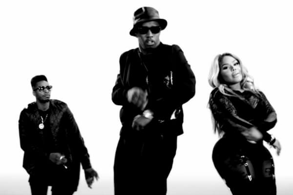 """Puff Daddy Feat. Lil Kim, Styles P & King Los """"Auction"""" Video"""