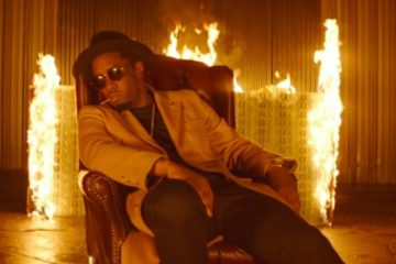 """Puff Daddy & The Family Feat. French Montana & Zoey Dollaz """"Blow A Check"""" Video"""