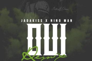 Jadakiss - Oui (Remix) [New Song]