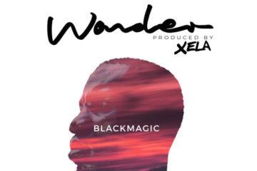 Black Magic – Wonder (Prod. Xela) [New Song]