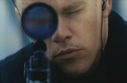 Watch The Official 'Jason Bourne' Movie Trailer