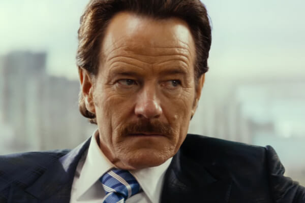 Bryan Cranston Stars In The Infiltrator Trailer