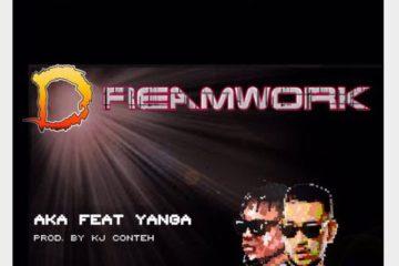 """AKA f/ Yanga """"Dreamwork"""" Video"""