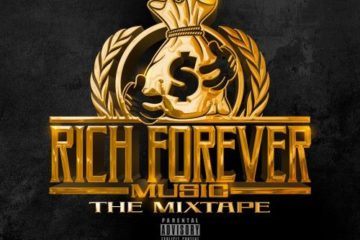 Rich The Kid - Rich Forever Music (New Mixtape)