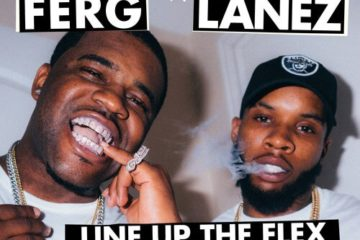 A$AP Ferg x Tory Lanez Line Up the Flex