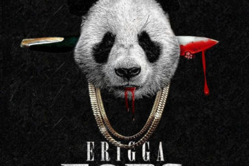 Erigga – E.O.P.C (End of Panda Cover)