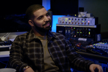 Drake and Zane Lowe's hour-long Beats 1 interview