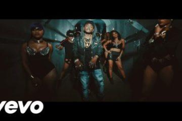"Lil Kesh f/ Ycee ""Cause Trouble"" Video"