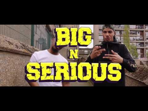 "Coco f/ AJ Tracey & Nadia Rose "" Big N Serious (Remix)"" Video"