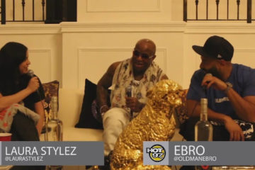 Birdman Sets The Record Straight On All The Rumors