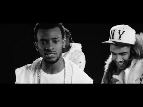 """WSTRN f/ Avelino, Yungen, Krept & Konan """"Come Down (Remix)"""" Video"""