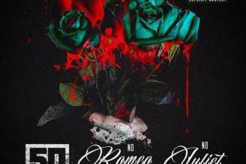 50 Cent No Romeo No Juliet, Chris Brown