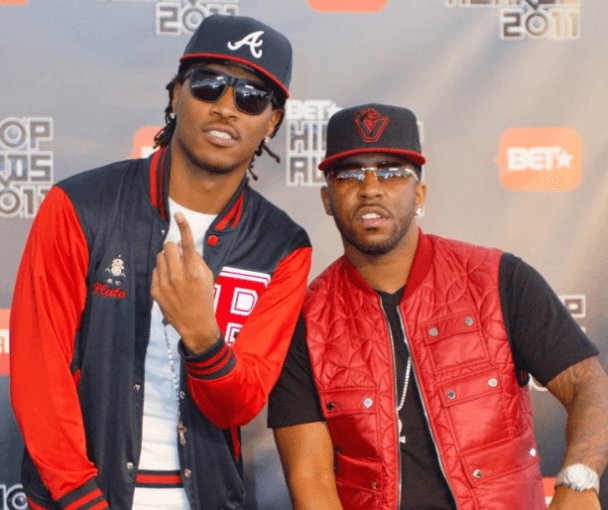 Rocko Sues Future; Says He's Owed Over $10 Million