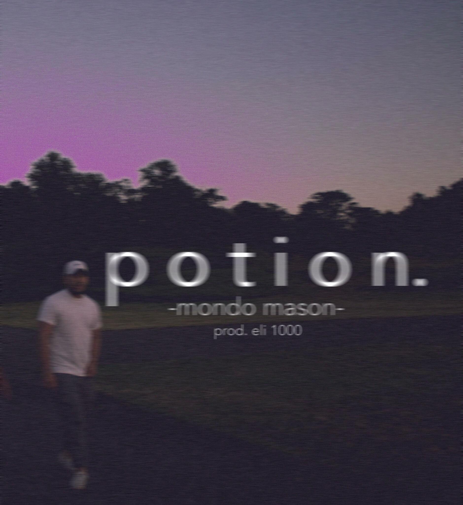 Mondo Mason