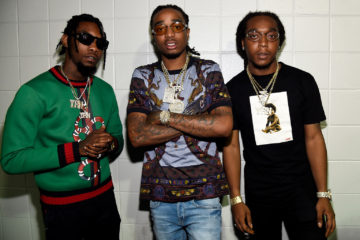 Migos - Show'll Is [New Song]