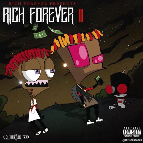 Rich the Kid - Plug Callin (Remix) f/ Famous Dex & Desiigner [New Song]