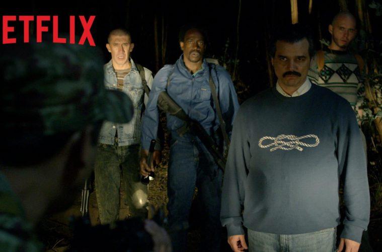 Narcos Season 2 (Trailer)