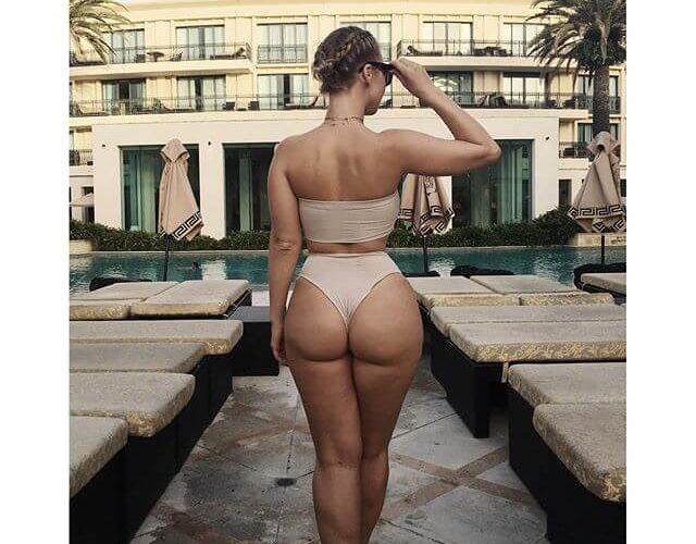 Sexy Sunday Bianca Louise