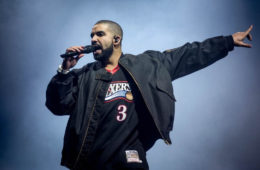 """Drake's """"One Dance"""" Is Spotify's Most Streamed Song Ever"""