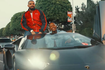 "YG f/ Drake, Kamaiyah ""Why You Always Hatin?"" Video"