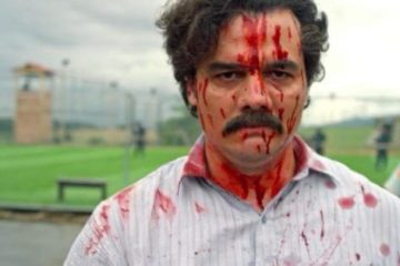 Watch The First 11 Minutes Of 'Narcos' Season 2 Right Now