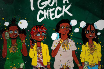 """Quality Control label mates Rich The Kid & Migos connect once again for """"Check."""" Produced by LabCook, the track serves as the latest leak off their forthcoming effort, Streets On Lock 5."""