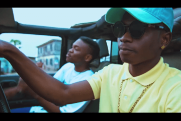"""Dice Ailes f/ Lil Kesh """"Miracle"""" Video"""